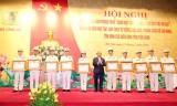 Thủ tướng: 6 điều Bác Hồ dạy là kim chỉ nam cho Công an nhân dân