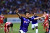 Hà Nội FC, Becamex Bình Dương, FLC Thanh Hóa và Sông Lam Nghệ An vào bán kết Cúp Quốc gia 2018