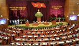 Hội nghị Trung ương 7 (khóa XII) - Nhân lên niềm tin của nhân dân đối với Đảng
