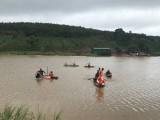 Quảng Bình: Lốc xoáy làm lật thuyền du lịch, 1 du khách tử vong