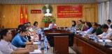 Ban Tuyên giáo Trung ương tổ chức hội nghị báo cáo viên Trung ương tháng 5