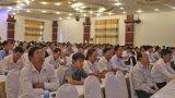 Hơn 300 đại biểu dự tập huấn truyền thông kế hoạch Đồng bằng sông Cửu Long