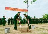 """Nhiều địa phương phát động """"Tết trồng cây đời đời nhớ ơn Bác Hồ"""""""
