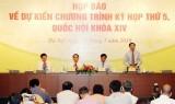 Sẽ báo cáo về trường hợp bà Phan Thị Mỹ Thanh tại kỳ họp Quốc hội
