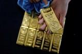 Giá vàng hôm nay 20/5: Xuống sát ngưỡng thấp nhất trong năm