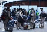 SOHR: Các tay súng nổi dậy rút khỏi khu vực cuối cùng gần Damascus
