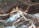 Triều Tiên xây dựng đài quan sát gần bãi thử hạt nhân Punggye-ri