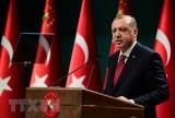 Thổ Nhĩ Kỳ cảnh báo về âm mưu ám sát Tổng thống Erdogan