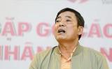 Chiều 22/5, VPF họp xử lý việc liên quan Phó chủ tịch Trần Mạnh Hùng