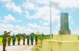 Đồn Biên phòng Cửa khẩu Mỹ Quý Tây: Bảo vệ vững chắc chủ quyền, an ninh biên giới