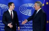 Điều trần ở châu Âu, Mark Zuckerberg nhẹ nhàng vượt 'ải'
