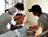 Phòng, chống thiếu vi chất dinh dưỡng cho trẻ