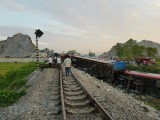 Phó Thủ tướng yêu cầu khắc phục hậu quả vụ lật tàu ở Thanh Hóa