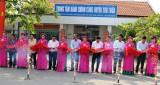 Thành lập Trung tâm Hành chính công huyện Thủ Thừa