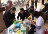 Kết nối mạng các cơ sở cung ứng thuốc để kiểm soát chất lượng và giá