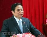 Quán triệt các quan điểm chỉ đạo của Đảng về xây dựng đội ngũ cán bộ