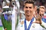 Ronaldo chia tay Real Madrid sau khi đăng quang Champions League?
