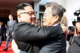 Tổng thống Hàn Quốc thông báo kết quả cuộc gặp với lãnh đạo Triều Tiên