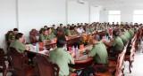 Thanh tra Công an tỉnh góp phần xây dựng lực lượng trong sạch, vững mạnh