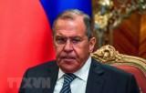 Nga và Belarus nhất trí tìm cách cải thiện quan hệ với NATO