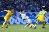 Tổng hợp kết quả vòng 9 V-League 2018