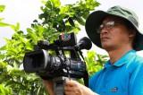 Nhà báo Võ Văn Huy - Hành trình 23 năm làm báo
