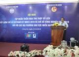 Tập huấn thu thập số liệu Vietnam ICT Index 2018 cho các địa phương khu vực phía Nam