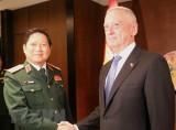 Hoa Kỳ đang nghiên cứu chuyển giao máy bay huấn luyện cho Việt Nam