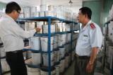Kiểm tra, giám sát công tác an toàn, vệ sinh lao động