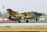 Rơi máy bay chiến đấu Iran, 2 phi công kịp thời thoát nạn
