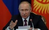 """Tổng thống Nga ký luật """"biện pháp trả đũa"""""""