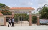 Thủ Thừa: Nỗ lực xây dựng trường chuẩn quốc gia