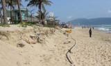 Bộ trưởng Trần Hồng Hà: Bờ biển không phải của riêng doanh nghiệp nào