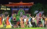 Cầu truyền hình 70 năm ngày Bác Hồ ra lời kêu gọi Thi đua yêu nước