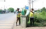 Chung tay bảo vệ môi trường nông thôn