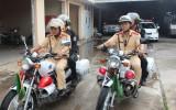 Bảo đảm an toàn giao thông trong kỳ thi THPT quốc gia