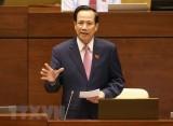 Bộ trưởng Đào Ngọc Dung: 2018 là năm đột phá về giáo dục nghề nghiệp