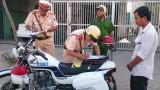 Cần Giuộc thực hiện đồng bộ các giải pháp kiềm chế tai nạn giao thông