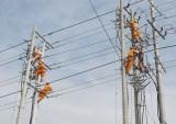 Bảo đảm an toàn lưới điện mùa mưa, bão