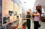 Khai mạc triển lãm Hồ Chủ tịch với phong trào Thi đua yêu nước