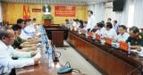Bí thư Tỉnh ủy Long An - Phạm Văn Rạnh: Tân Trụ cần xác định phát triển công nghiệp là nhiệm vụ trọng tâm