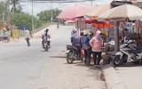 Hựu Thạnh: Nỗ lực bảo đảm trật tự, an toàn giao thông
