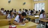Long An: Hơn 19.000 thí sinh bước vào kỳ thi tuyển sinh lớp 10