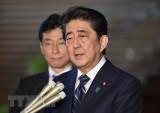 Thủ tướng Nhật Bản muốn đối thoại trực tiếp với Triều Tiên
