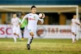 Đánh bại nhà vô địch, Hà Nội FC nối dài kỷ lục tại V-League