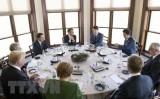 """G7: Thương mại toàn cầu cần """"tự do, công bằng và cùng có lợi"""""""