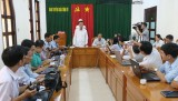 Bình Thuận đề nghị đưa tin khách quan về vụ tụ tập, gây rối ngày 10/6