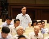 Đại biểu Quốc hội: Quy định về công khai, minh bạch còn hình thức