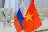 Hà Nội tổ chức lễ kỷ niệm lần thứ 28 Quốc khánh Liên bang Nga