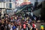 Lật thuyền ở Indonesia, hàng chục người thiệt mạng dịp lễ Eid Al-Fit